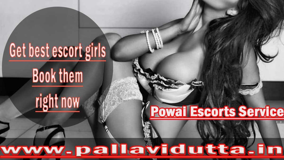 Powai-Escorts-Service