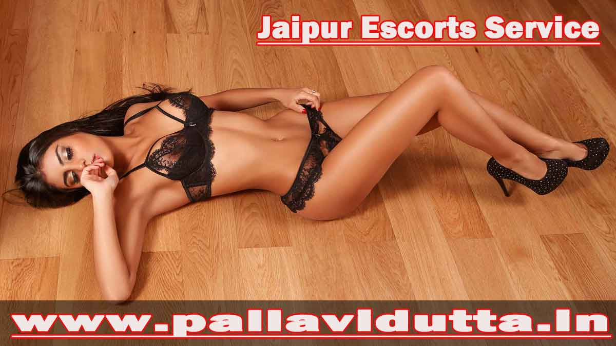 Jaipur Escorts Service