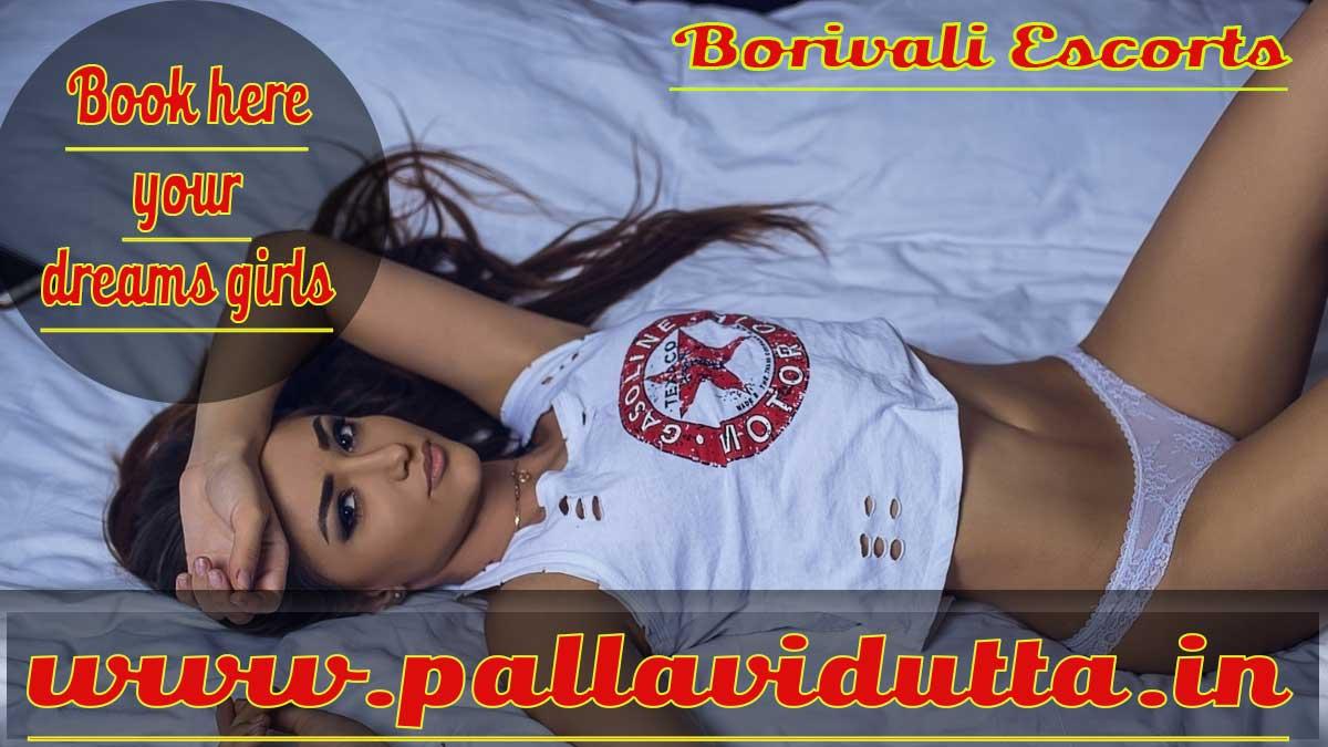 Borivali-Escorts